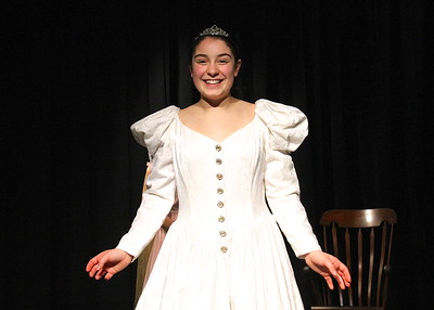 AMHS Presents… The Return of The Glass Slipper I photos by Gary Baker