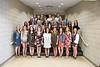 National Honor Society - Seniors