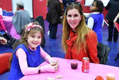 Alumnae Valentine Luncheon