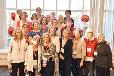 Alumnae Weekend 2018
