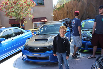 KC Car Show