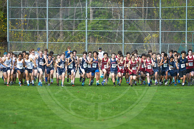 ISL Cross Country Championships