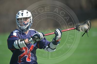 Varsity Boys' Lacrosse