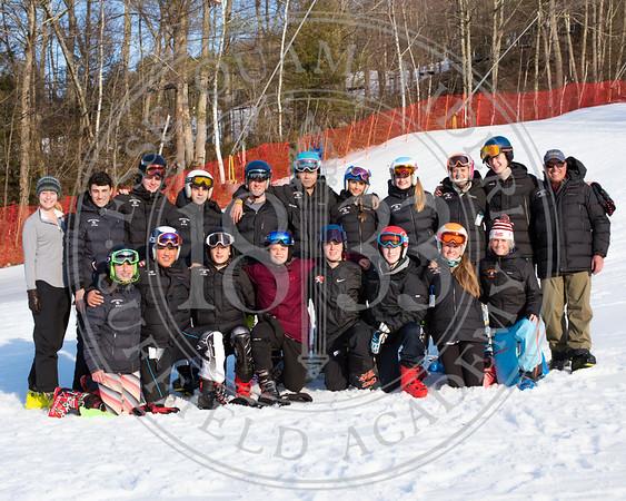 Winter Team Athletic photos