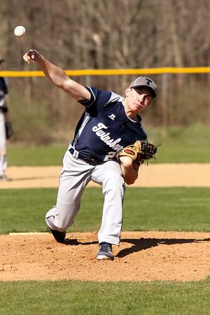 Baseball - Nordonia v Twinsburg