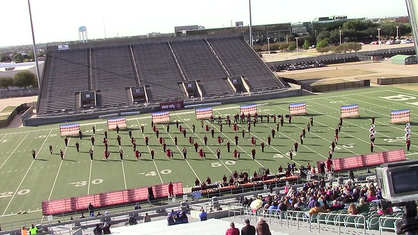 UIL Area - Preliminary Round