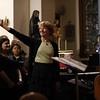 Cabrini Chamber Ensemble Christmas Concert<br /> 12.8.17<br /> Photo: Tyler Kaufman/©2017