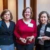 2018 Distinguished Alumna Award Reception