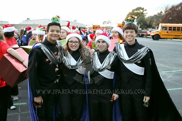 12/02/2017 Christmas Parade