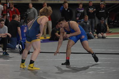 Folkstyle Nationals