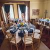 Buckingham, Brown, and Nichols School 2017-10-18: 50th Alumni Luncheonl