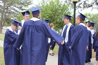 Official Graduation Photos 2018