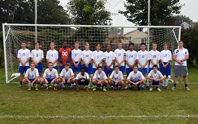 HS Varsity Boys Soccer