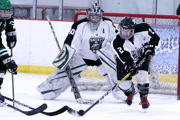 Hockey - Mayfield v Nordonia