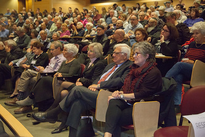 The Henry M. Jackson School of International Studies and the Stroum Center for Jewish Studies for the inaugural Jack and Rebecca Benaroya Endowed Lecture by award-winning essayist and biographer Adina Hoffman.