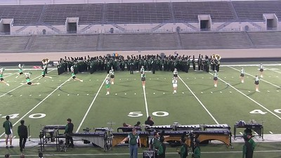 2017.09.21 Halftime Jazz with Jasper HS Band