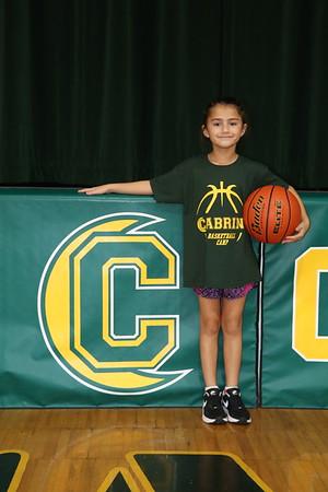 2018 Basketball Camp