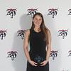 Women's Rugby Co-MVP, Kierstyn Bennett