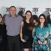 Women's Rugby Award Winners & Coaches