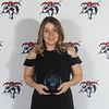 Women's Rugby Co-MVP, Rachelle Mallette