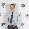 Cross Country Fair Play Award Winner, Tyler Green