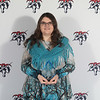 Women's Rugby Coaches Encouragement Award Winner, Melody Planetta