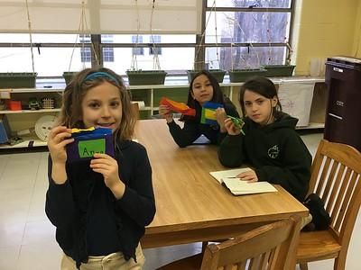 Lower school mini course