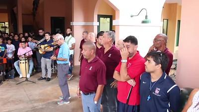 TASIS Dorado Recognizes Maintenance Team As Our Heroes