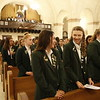 Cabrini Thanksgiving Mass, Awards and Step-up Day<br /> 5.15.18<br /> Photo: Tyler Kaufman/©2018
