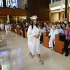 Cabrini Senior Baccalaureate Mass and Commencement Exercises <br /> 5.19.18<br /> Photo: Tyler Kaufman/©2018