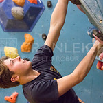 House Bouldering Competition