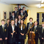 Junior Music Scholars Concert 2017