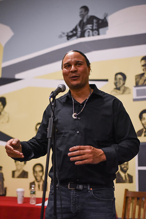 Native American and Indigenous Studies Symposium