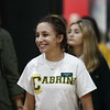 Cabrini Homecoming Volleyball<br /> 10.17.17<br /> Photo: Tyler Kaufman/©2017
