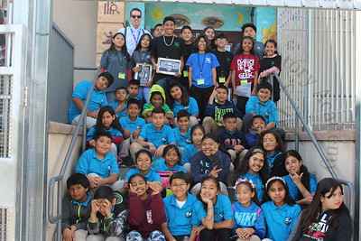 5th Grade Tours