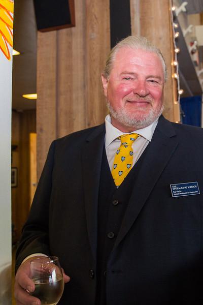 Ray Hecht, CFO
