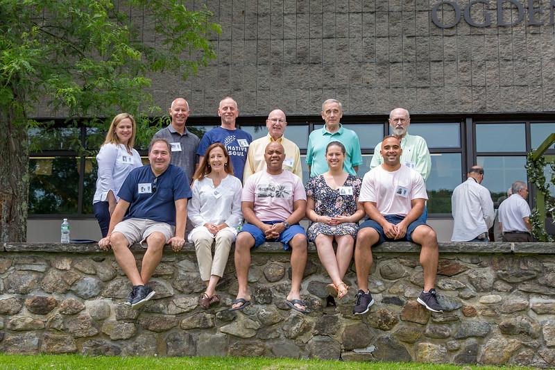 Alumni Council 2018