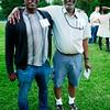 Malcolm '97 and Joe '95 Phillips