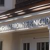 Buckingham, Brown, and Nichols School 2017-03-08: Buckingham ALumni Tea