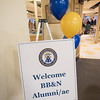 Buckingham, Brown, and Nichols School 2017-11-22: Alumni Event-Cafeteria