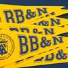 Buckingham, Brown, and Nichols School 2017-10-14:  Saturday Knight Lights-Football