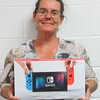 Housing Survey Nintendo Switch Winner - Tina Marie
