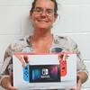 Housing Survey Nintendo Switch Winner - Tina Marie