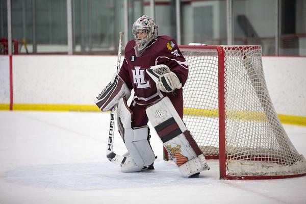 Bantam Hockey Div 1