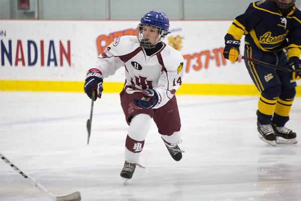 Bantam Hockey Division 2