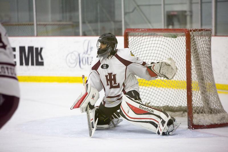 Juvenile Hockey Div 2