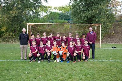 2017-10-04 Bantam Div 2 Soccer-1