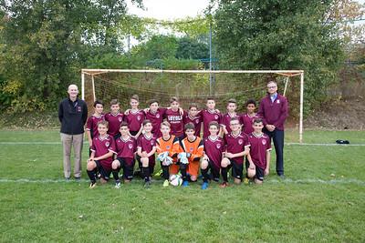 2017-10-04 Bantam Div 2 Soccer-5