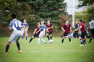 2017-10-04 Bantam Div 2 Soccer-23