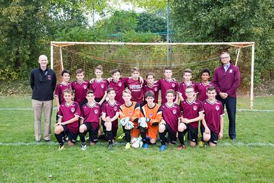2017-10-04 Bantam Div 2 Soccer-11